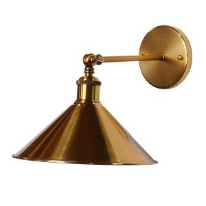 Arandela Articulada Ouro CJ15