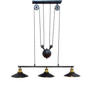 Lustre Pendulo DN09