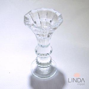 Porta Vela de Cristal 11x5,5 DA03