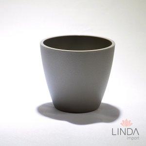 Vaso Plastico 9.5X8.5cm DD10