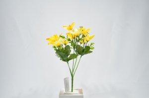 Mini Buque de Flor C/6 Galhos e Mix de Cores Bi73