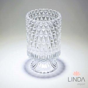 Vaso de Cristal de Chumbo 11x18 CZ23