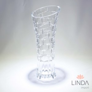 Vaso de Cristal de Chumbo 29x12 CZ35