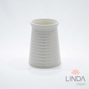 Vaso de Carâmica 14x10x11 DR19
