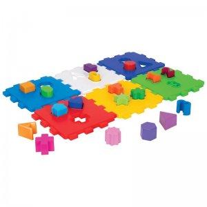 Cubo Didático MTS403