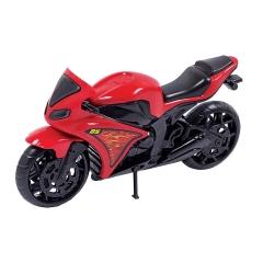 New Moto Esportiva BST 185