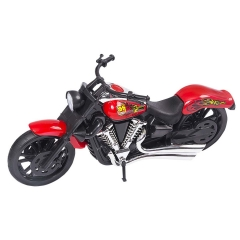 Moto Chopper BST 259