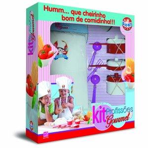 Kit Profissões Gourmet SNL 1150