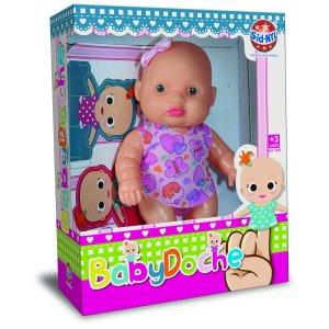 Boneca Babydoche SNL1240