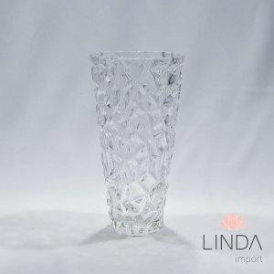Vaso de Cristal de Chumbo 26x13 CZ55