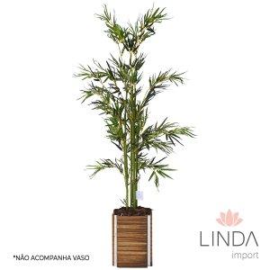 Árvore Artificial de Bambu 160cm EJ03