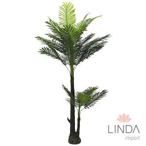 Árvore Artificial de Palmeira 180cm EI06