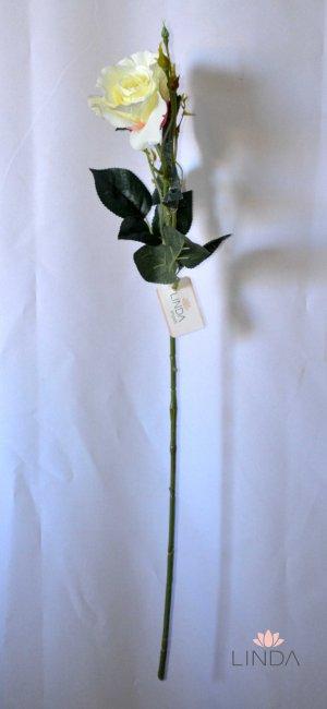 Haste Rosa Branca CG10