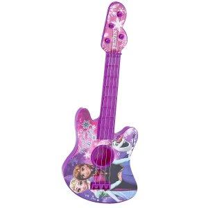 Guitarra a Corda da Frozen Edy 070