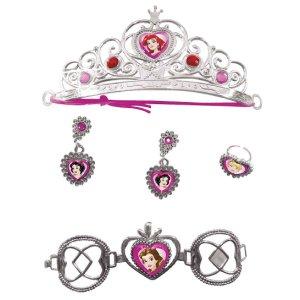 Kit Beleza Princesas C\5pecas Edy 225