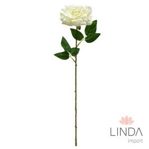 Haste de Rosa Branca Ex01