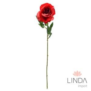Haste de Rosa Vermelha Ex07