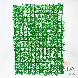 Placa Artificial Grama 60X40 Ez03