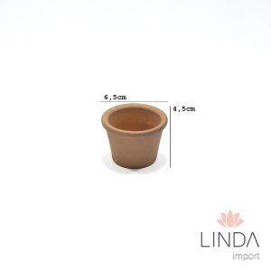 Vaso de Ceramica 6,5X4,5 542 Ga12