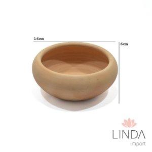 Vaso de Ceramica 16X9 363 Ga18