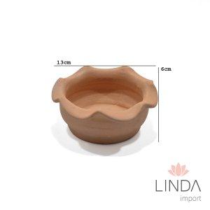 Vaso de Ceramica 13X6 176 Ga19