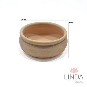 Vaso de Ceramica 14X6 020 Ga20