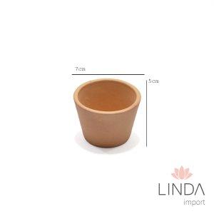 Vaso de Ceramica 7X5 562 Ga23