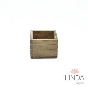 Caixa Arranjo Pequeno CH303 9X7 GC19