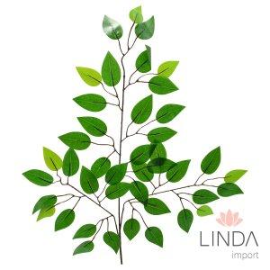 Complemento Verde Ficus 62CM C\42 64259 Eh46