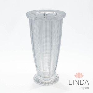 Vaso de Vidro 24X12 Vid0994 GN04