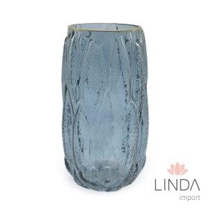 Vaso de Vidro 25X11 Vid01283 GN55
