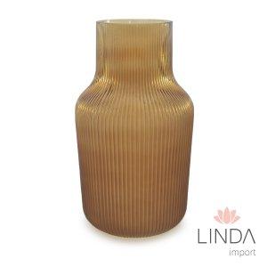 Vaso de Vidro Degrade 30X16 Vid01294 GN58