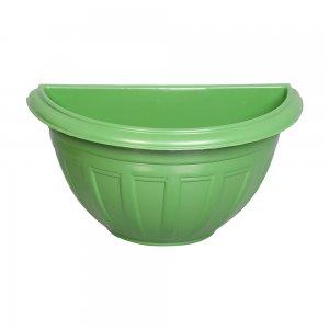 Vaso de Parede Florenca Verde 3,3 Litros 9601 GS14