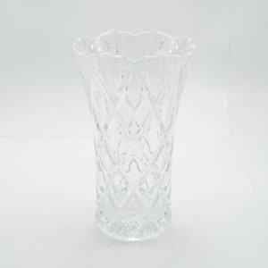 Vaso Cristal de Chumbo 14X23CM VD60