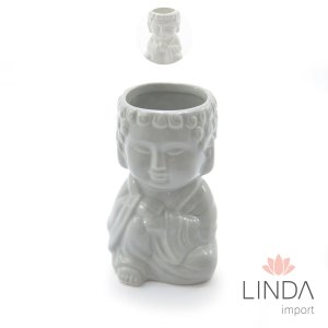 Vaso de Ceramica 11X7 HD80773 HN14
